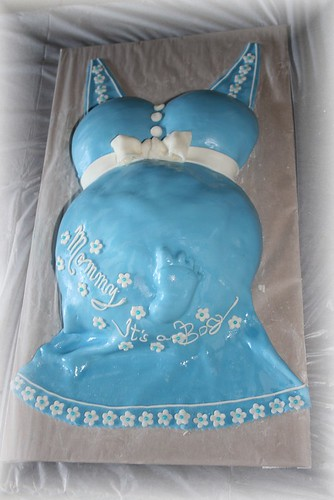 belly cake by lida.vazquez.