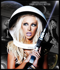 Keeps Getting Better - Christina Aguilera (kervinrojas) Tags: new woman moon art rose stars is rojo song christina luna petal single estrellas planet laser getting better aguilera blend keeps rojas rosepetal universo planetas kervin kervinrojas artisawoman