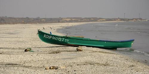 barca pescareasca