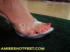 20080507_32 (my hot feet) Tags: hot feet foot toes toe sandals barefoot heels barefeet pedicure nailpolish toenails footfetish amiee sexyfeet footlover amieeshotfeet