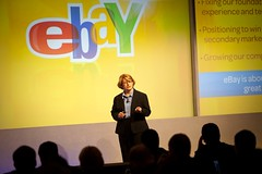 Lorrie Norrington - President, eBay Marketplaces