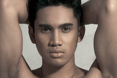 (~Idan) Tags: colour studio photoshoot khan idan idris the