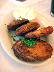 Fried Green Tomatoes, Clinton Street