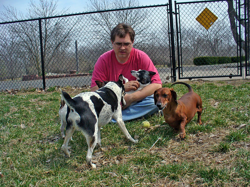 2009-03-22 - Shane & Dogs - 0007