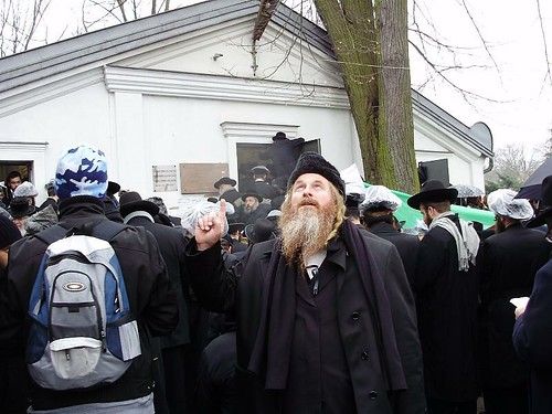 Kever Noam Elimelech