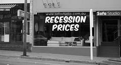recession in 2012, housing prices fall 20%, gary schilling recession