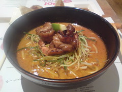 Picture of Wagamama dish of food