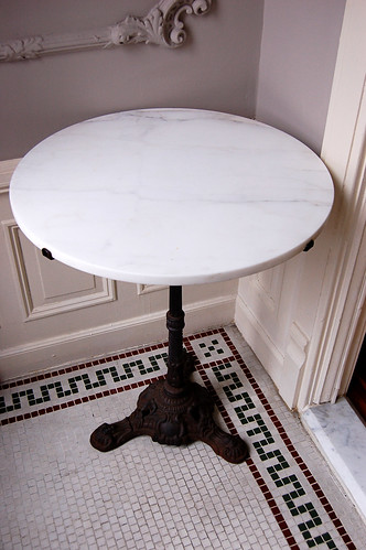MarbleTable