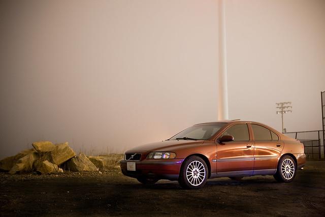 scotteisenphotography volvo s60 2001 car