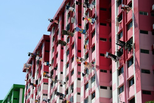 popular apartments