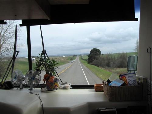 Drive to WA Day 5-23