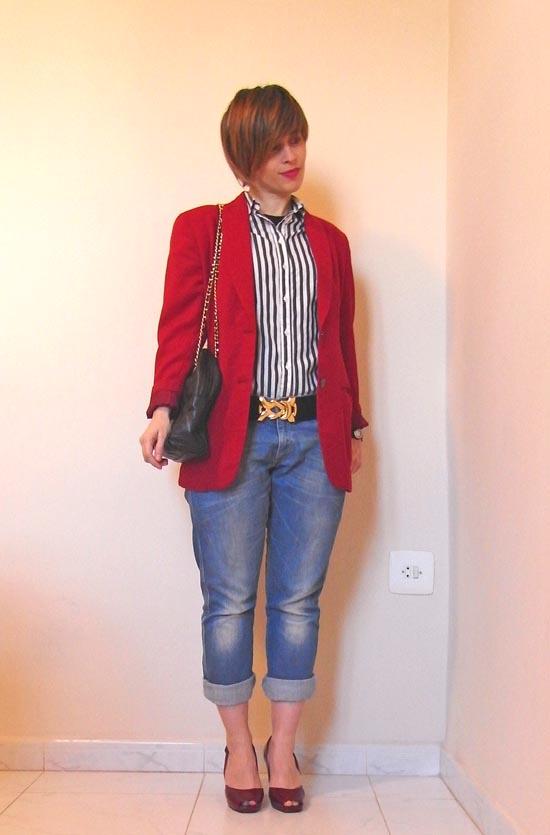 Outfit 1st April, 2009