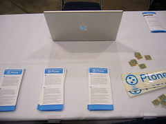 Plone Booth