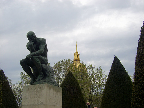 rodin penseur2 by jnkypt, on Flickr