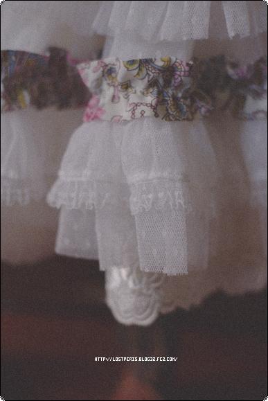 小雅的裙子