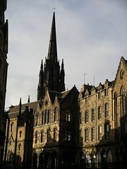 Edinburgh Scotland 18