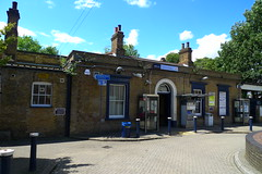 Picture of Catford Bridge Station