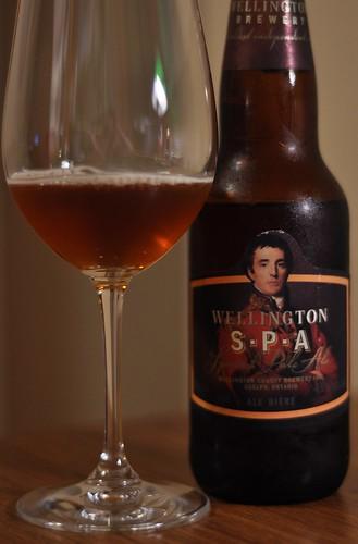 Wellington S.P.A.