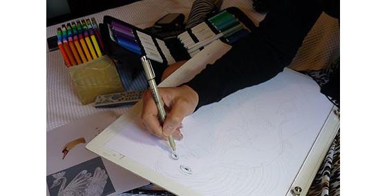 ilustracion-cisne