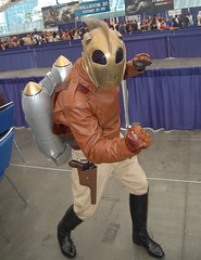 Comic Con 09: The Rocketeer (earthdog) Tags: 1025fav d50 movie costume nikon gun sandiego cosplay helmet nikond50 hero superhero comiccon 2009 holster rocketeer therocketeer moviecostume unknownperson unknownlens sdcci comiccon09 upcoming:event=958403 upcoming:event=1494437
