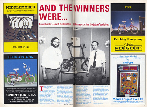 BromptonDPSCycleTrader1987