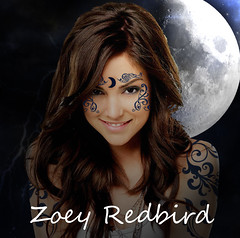 Zoey Redbird (j ) Tags: house night photoshop zoey jessica hon stroup redbird