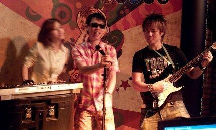 robb band