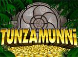 Tunzamunni online slot