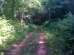 Turner Creek Doubletrack