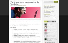 The 65 Most Annoying things about the Web Today | UXbyDesign.org_1250278156014