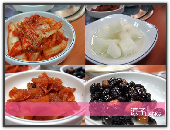 韓國 馬鈴薯燉豚骨煲03