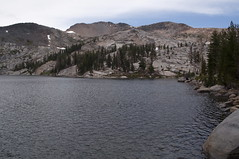 Dicks Lake (Emerald Bay, California, United States) Photo