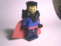 Mister Sinister (batmangenisis) Tags: lego mr sinister xmen mister mrsinister weaponx mistersinister
