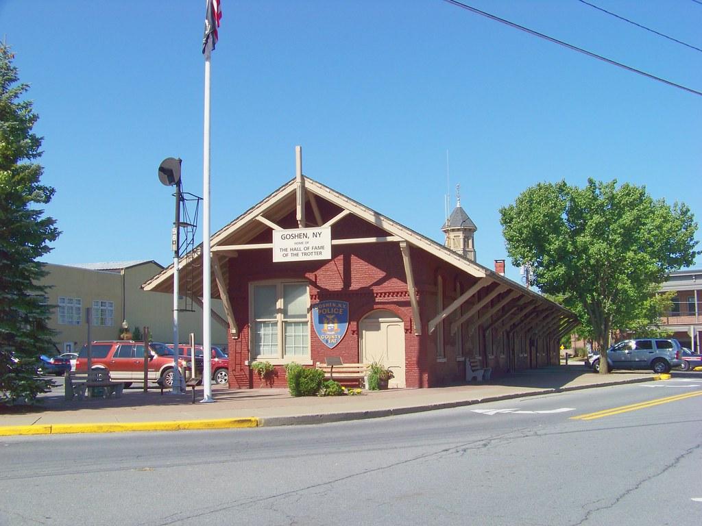 Goshen Depot