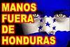 MANOSFUERADEHONDURAS