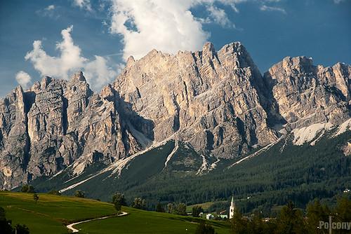 Cortina d'Ampezzo by HdB1973.