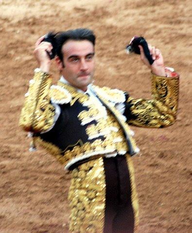 Corrida de Toros Feria Melilla 2009 303
