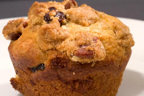 cherry-muffin