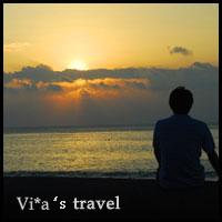 【景點】綠島夕落之美/浮潛熱門海域