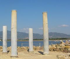 Nora (trinchetto) Tags: sardegna sardinia nora ruines rovine