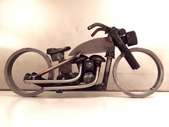 1941 Indian Bobber