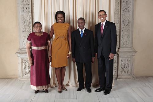 SENEGAL-États-Unis : Une coopération « exemplaire » dans International 3949293579_fda0f42fde