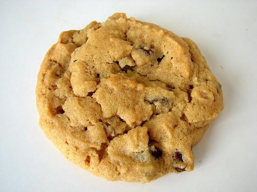 Oatmeal PB Cookies