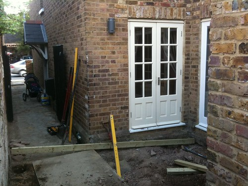 Landscaping Wilmslow. Image 12