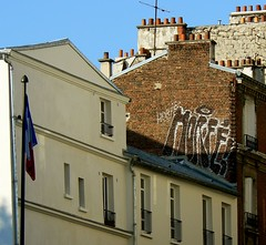 HORFE (Dubwise Version) Tags: paris graffiti gap f1 1984 orfe horfe horphe