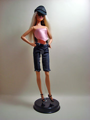 top model barbie 14