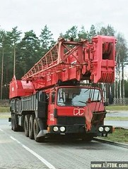 Camion-Grue PPM
