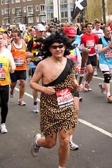 Virgin London Marathon 2010 (42run) Tags: 59583 lm10 42run