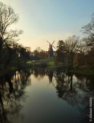 Germany - Bremen (Abdulaziz Malallah) Tags: travel reflection nikon 18200mm d90