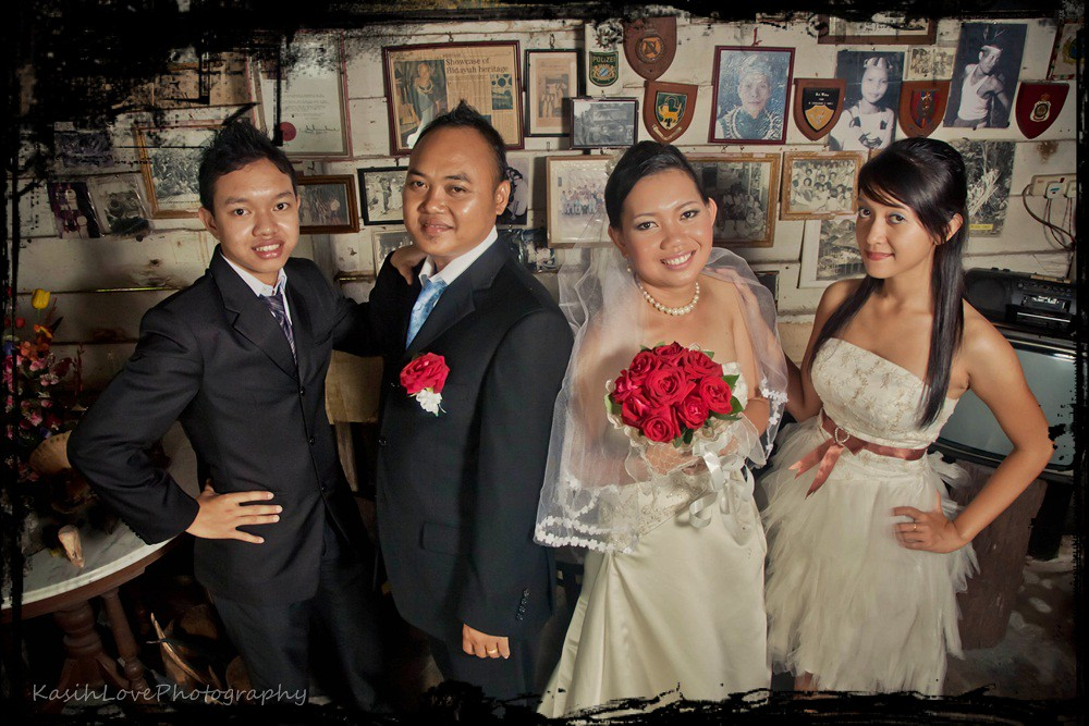 Willie & Angelica Wedding